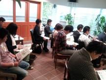 香川サポートライン第二回研修会